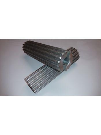 Powrtouch Fluted Roller Kit For Model 1