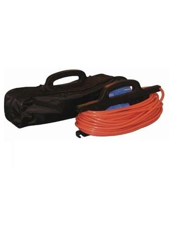 W4 Mains Cable Keeper Including Storage Bag
