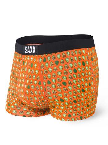 Saxx Vibe Orange The Good Fat
