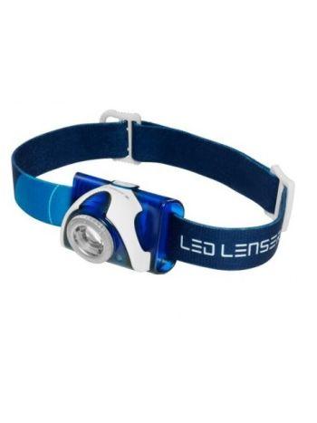 LED Lenser SEO 7R Headlamp