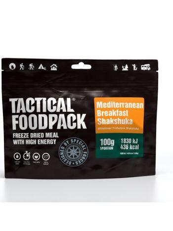 Tactical Foodpack Mediterranean Breakfast Shakshuka 100g
