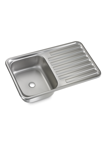 Smev VA936 Sink And Drainer