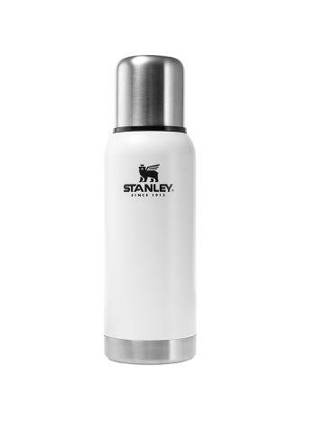 Stanley Adventure 1ltr Flask White