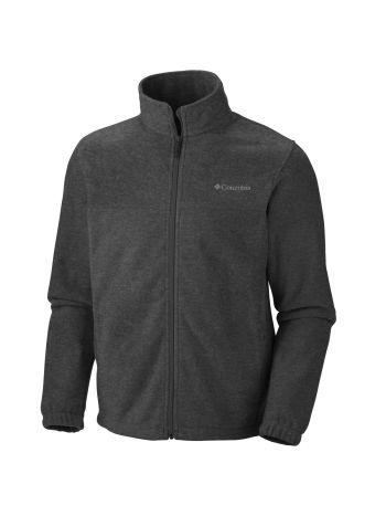 Columbia Steens Mountain™ 2.0 Full Zip Fleece Jacket - Grey