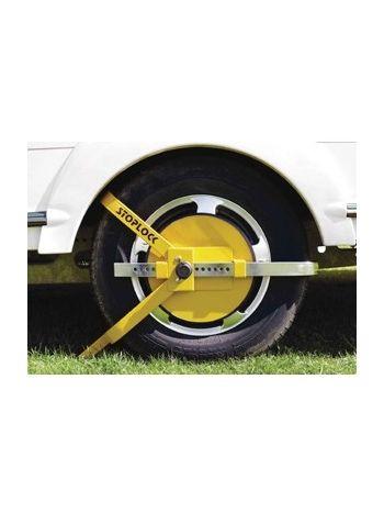 Stoplock Wheel Clamp