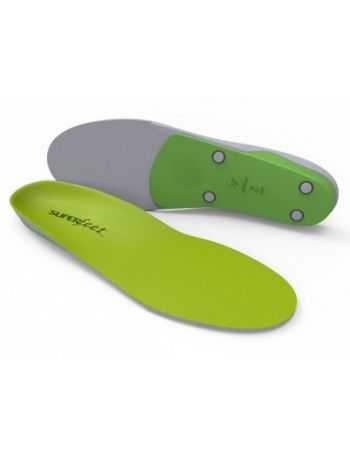 Superfeet Green