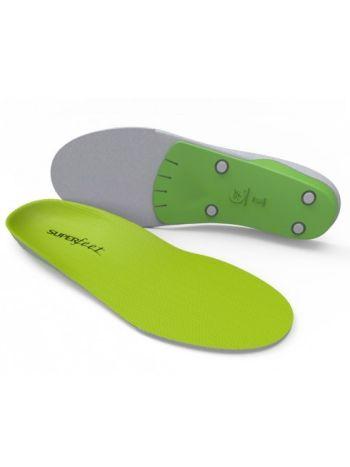 Superfeet Wide Green