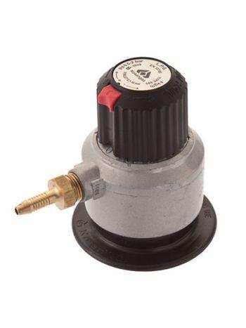 Calor Jumbo Click-On High Pressure Butane Regulator