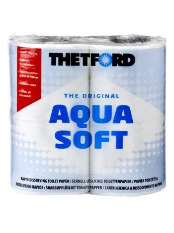 Thetford Aqua Soft Toilet Rolls