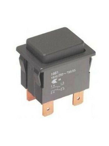 Thetford C200 CS Flush Switch