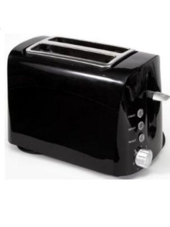 Toast It Toaster Black