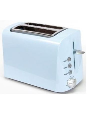 Toast It Toaster Blue
