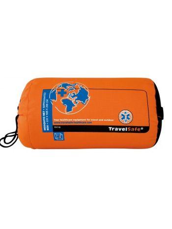 Travel Safe Box Tropic Mosquito Net