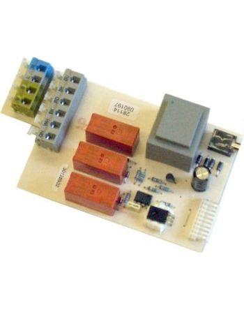 Truma Ultraheat PCB - 30030-69300