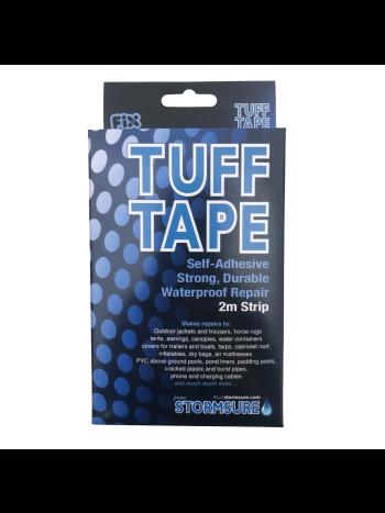TUFF Tape Self Adhesive Repair Roll 2m