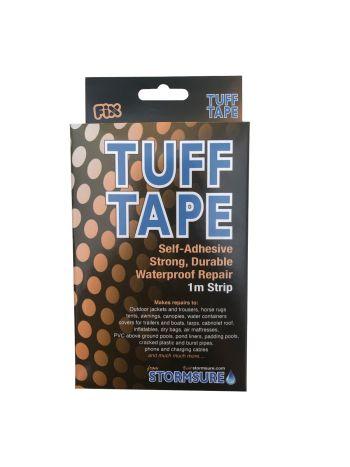 TUFF Tape Self Adhesive Repair Roll 1m