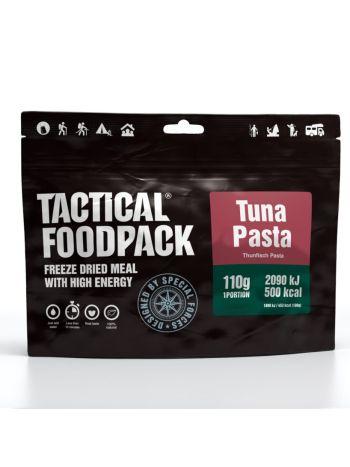 Tactical Foodpack Tuna Pasta 110g