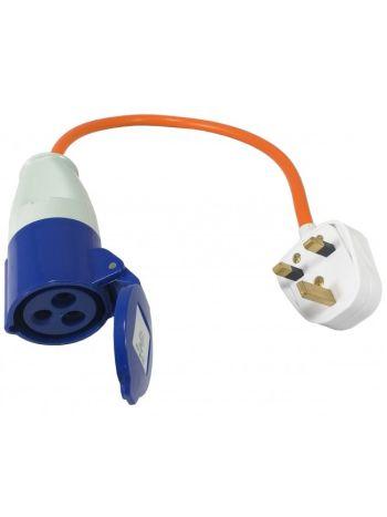 Hook Up Adapter (UK)