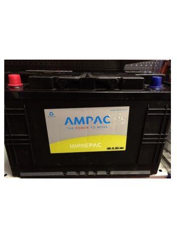 Ampac 110amp Leisure Battery