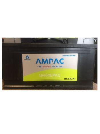 Ampac 100amp Leisure Battery
