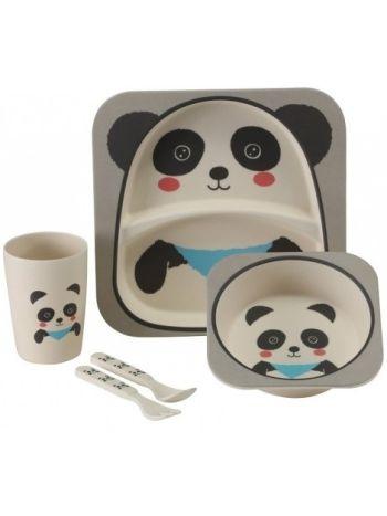 Vango Bamboo Panda Kids Set