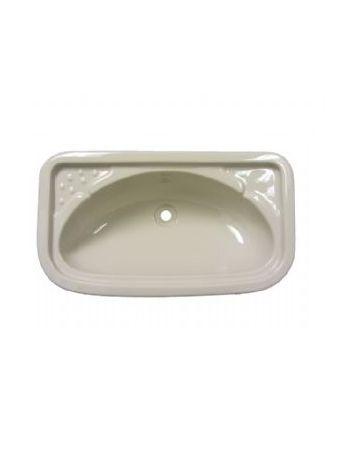 Vanity Sink - Ivory