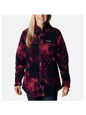 Columbia Women's West Bend™ Full Zip Fleece Jacket