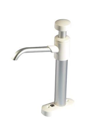 Whale V Pump Mk6 vertical self priming hand pump. GP0650