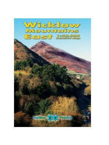 Wicklow East 1:30,000