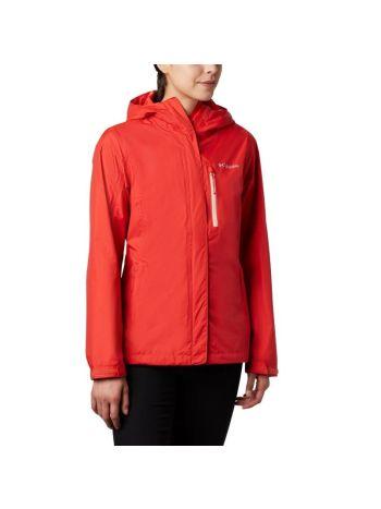 Columbia Women's Pouring Adventure™ II Jacket Bold Orange