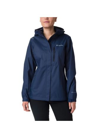 Columbia Women's Pouring Adventure™ II Jacket Nocturnal
