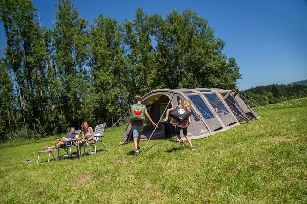 AirBeam Tent
